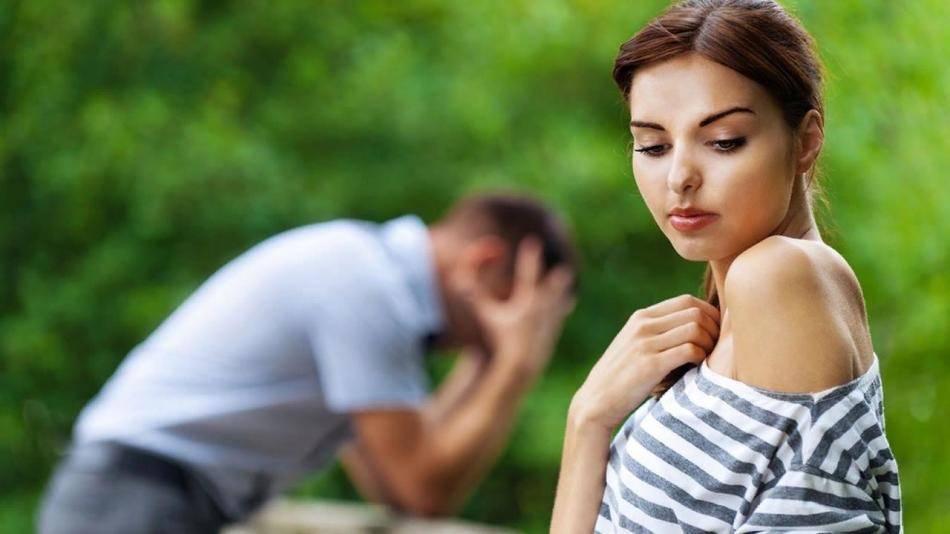 Как понять что пора расставаться с парнем