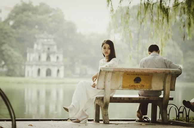 Как забыть женатого мужчину которого любишь