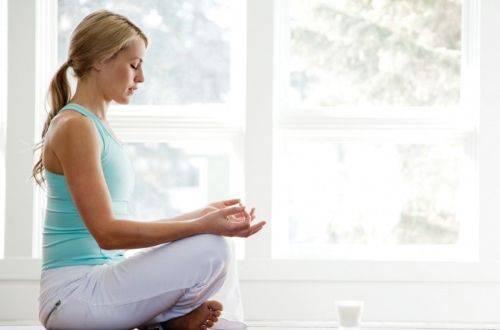 Расслабление с помощью дыхательной гимнастики
