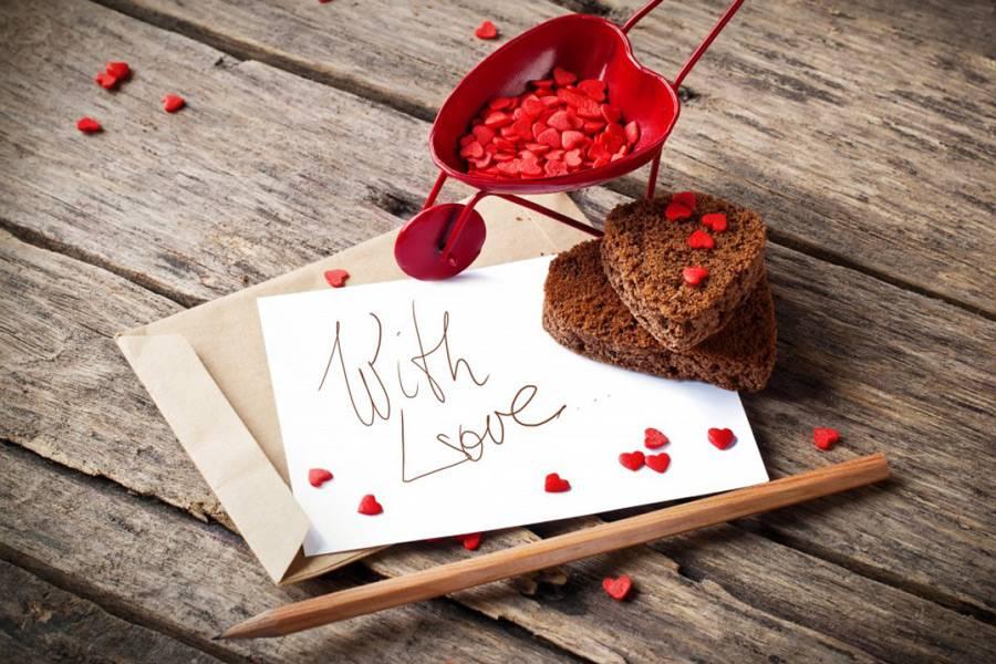 Письмо любимому мужу в разлуке
